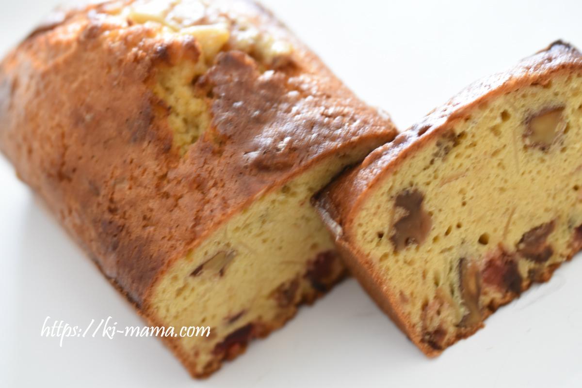 天使のパン・ケーキ